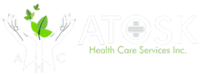 Atosk Health Care Services Logo